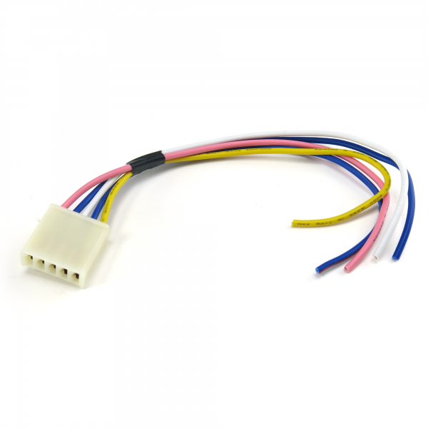 5 pin switch harness keep it clean wiring rh keepitcleanwiring com 5 pin wiring harness for a boat trailer 5 pin cdi wiring harness