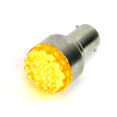Super Bright Yellow 1156 Led 12v Bulb instructions, warranty, rebate