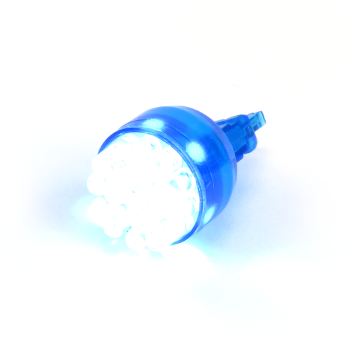 Super Bright Blue 3156 Led 12v Bulb instructions, warranty, rebate