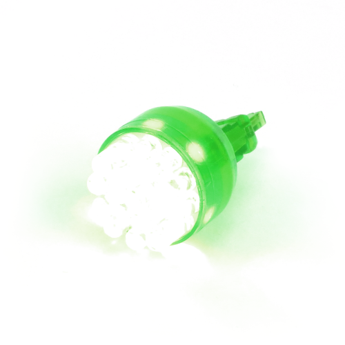 Super Bright Green 3156 Led 12v Bulb instructions, warranty, rebate
