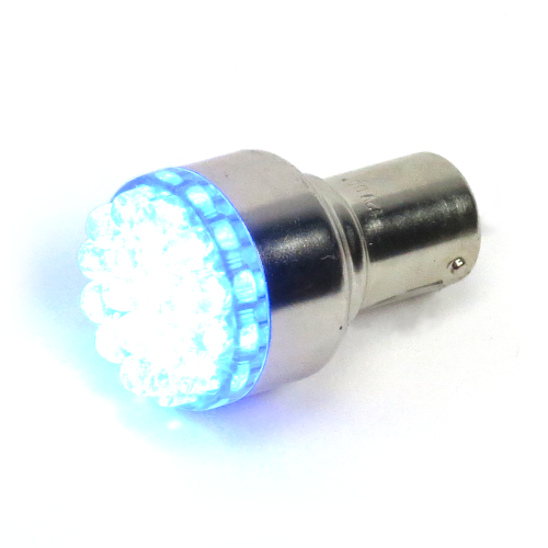 Super Bright Blue 1156 Led 12v Bulb instructions, warranty, rebate
