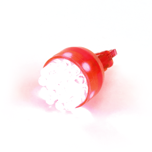 Super Bright Red 3156 Led 12v Bulb instructions, warranty, rebate