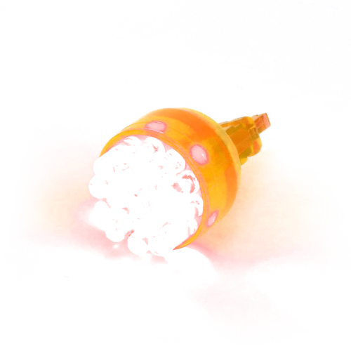 Super Bright Amber 3156 Led 12v Bulb instructions, warranty, rebate