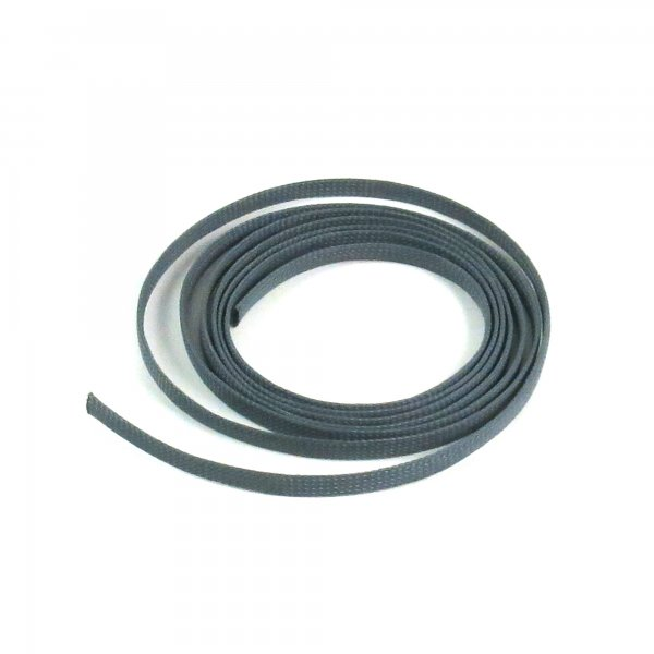 Stupendous 1 8Quot Carbon Ultra Wrap Wire Loom 10 Feet Keep It Clean Wiring Wiring Cloud Mangdienstapotheekhoekschewaardnl