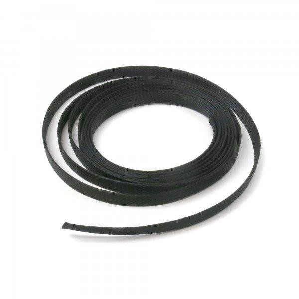 Super 1 2Quot Black Ultra Wrap Wire Loom 10 Feet Keep It Clean Wiring Wiring Cloud Mangdienstapotheekhoekschewaardnl