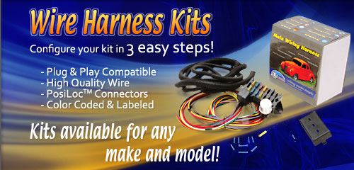 Automotive Wiring Lighting Electrical Accessories Keep It Clean: Automotive Wiring Harness Color At Jornalmilenio.com